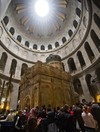 Tomb of Jesus Christ completes €3.7 million renovation
