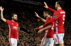 Alex Ferguson tells Man Utd to focus on Europa League