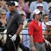 In the swing: Season's greetings as golf world reloads for 2012