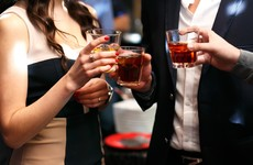 Poll: Do you pre-drink before you go for a night out?