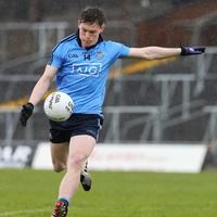 Fresh from All-Ireland club win, Con O'Callaghan starts for Dublin U21s tonight