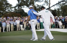 Spieth looking forward to shedding Masters hoodoo after nightmare collapse in 2016