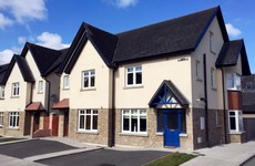Buyers can pick the features of these three-bed homes from €125k