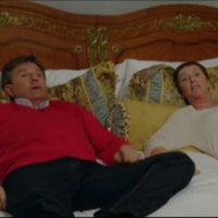 Here's why you HAVE to start watching Daniel and Majella's B&B Road Trip