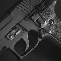 Firearm and cocaine worth €70,000 seized in Dublin