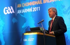 Duffy urges GAA to act now on manager payments