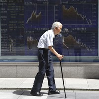 Elderly Japanese people to be given cheaper funerals if they give up driving
