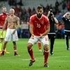 'He doesn't plan ahead! - Wales midfielder Ledley may miss Ireland game for the birth of his child