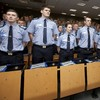 Fancy wearing the blue? The Garda Reserve is taking on 300 more recruits