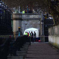 Four dead, around 40 injured: Here's what's known about today's terror attack in London