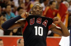 Hoop dreams: USA name preliminary Olympic squad