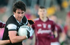 They've never won a Connacht U21 title but Sligo reach final after pegging back Roscommon