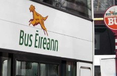 All-out Bus Éireann strike to begin at midnight