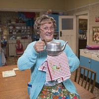 Poll: Will you tune in to Brendan O'Carroll's new chat show?