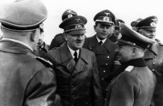Bavarian authorities may stop 'Mein Kampf' from being published