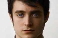A complete history of Daniel Radcliffe and Elijah Wood looking the exact same