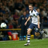 In-form McGeady may have to settle for a place on Ireland's bench
