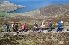 Ireland's pilgrim paths: 'They're the great leveller - you could be Bill Gates or unemployed'