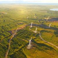 Ireland's largest windfarm begins powering 50,000 homes