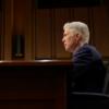 Trump's pick for top judge has set US politicians on a collision course