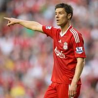 'I was close to Arsenal': Xabi Alonso on Benitez, Gareth Barry and his unexpected Liverpool exit