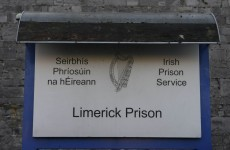 Parts of Limerick Prison 'not fit for purpose' - report