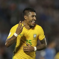 Former Tottenham flop grabs unlikely hat-trick as Brazil thump Uruguay in qualifier