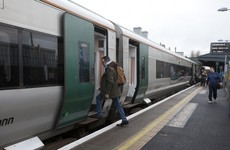 Major disruption to Irish Rail services as some workers refuse to pass Bus Éireann picket