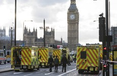 London attacker: A 52-year-old violent criminal with a number of aliases