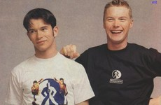 14 signs you were a 90s Boyzone obsessive