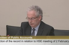 'A monumental cock-up': HSE boss admits Grace case worker still in public service and on a full pension