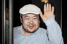 North Korea will fail, says Kim Jong-il's OTHER son