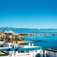British man convicted of murdering 'gentle giant' Irishman in Costa del Sol bar row