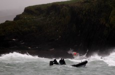 Rescuers hope to continue search for five fishermen off Cork coast
