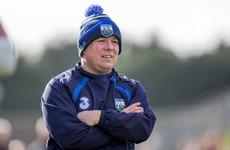 Suspension and injury sees Derek McGrath make five changes for trip to Ennis