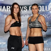 Katie Taylor's fourth fight in four months presents unique challenge in the form of ex-MMA fighter
