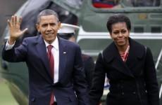 Video: Smoke bomb sparks White House lockdown
