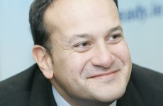Varadkar says no new tolls on Irish roads