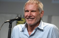 Harrison Ford to air traffic control after near miss: 'I'm the schmuck that landed on the taxiway'