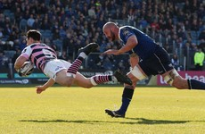 Cardiff win 'a good reality check' for Leinster ahead of Champions Cup quarter-final