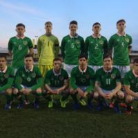 Ireland U19s suffer qualifier setback but Euro 2017 dream still alive