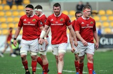 Scannell stars as Munster secure comprehensive win over Zebre