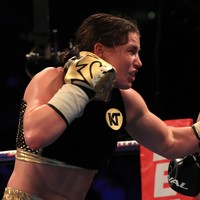 Dominant Katie Taylor earns fourth straight win as pro