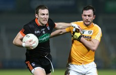Armagh account for Saffrons to go top, while Laois win to keep survival hopes intact