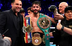 Jorge Linares outclasses Anthony Crolla to retain title