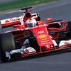 Hamilton second-best in Melbourne as Ferrari draw first blood in 2017 season