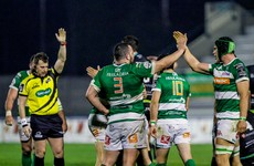 Treviso did Irish rugby a favour last night by stunning the Ospreys