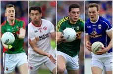 As It Happened: Mayo v Tyrone, Kerry v Cavan - Sunday GAA football match tracker