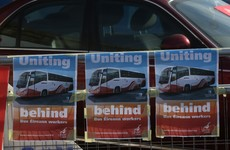 Rail and Dublin Bus workers angry over treatment of Bus Éireann staff, says union boss