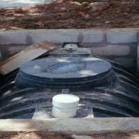 Government strikes down bid to halt septic tank bill